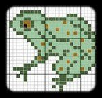 TUTO_GRENOUILLE_BRODERIE_FROG