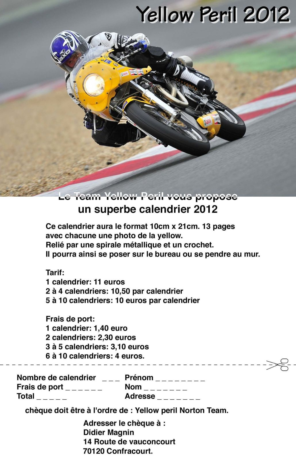 calendrier yellow peril - copie