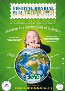 Affiche nationale 2010