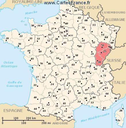 carte-region-Franche-Comte