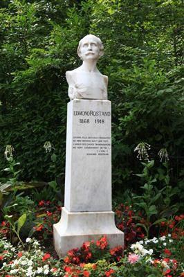 Edmond rostang