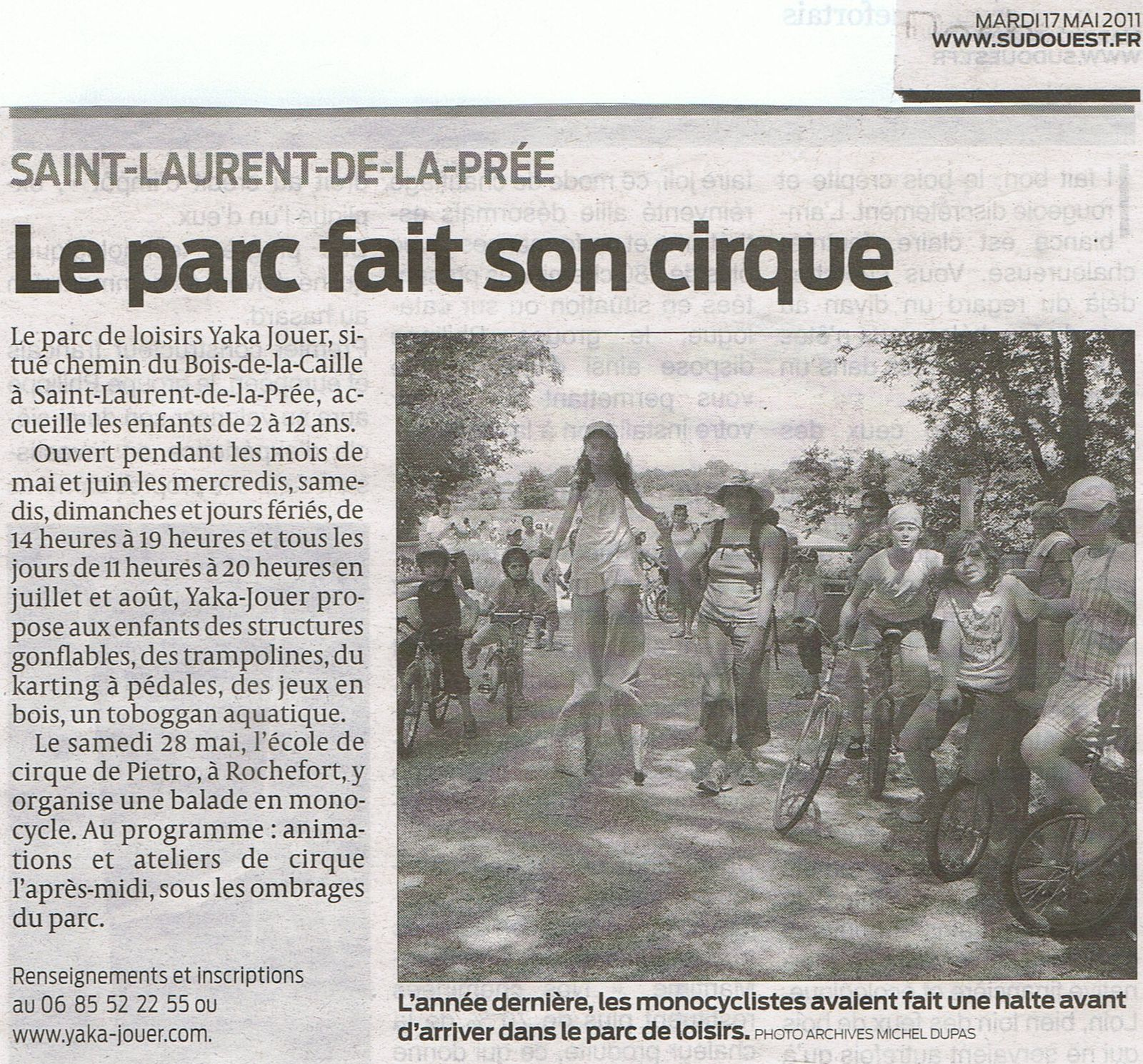 art.SO-du-17-mai-2011-Le-Parc-fait-son-cirque.jpg