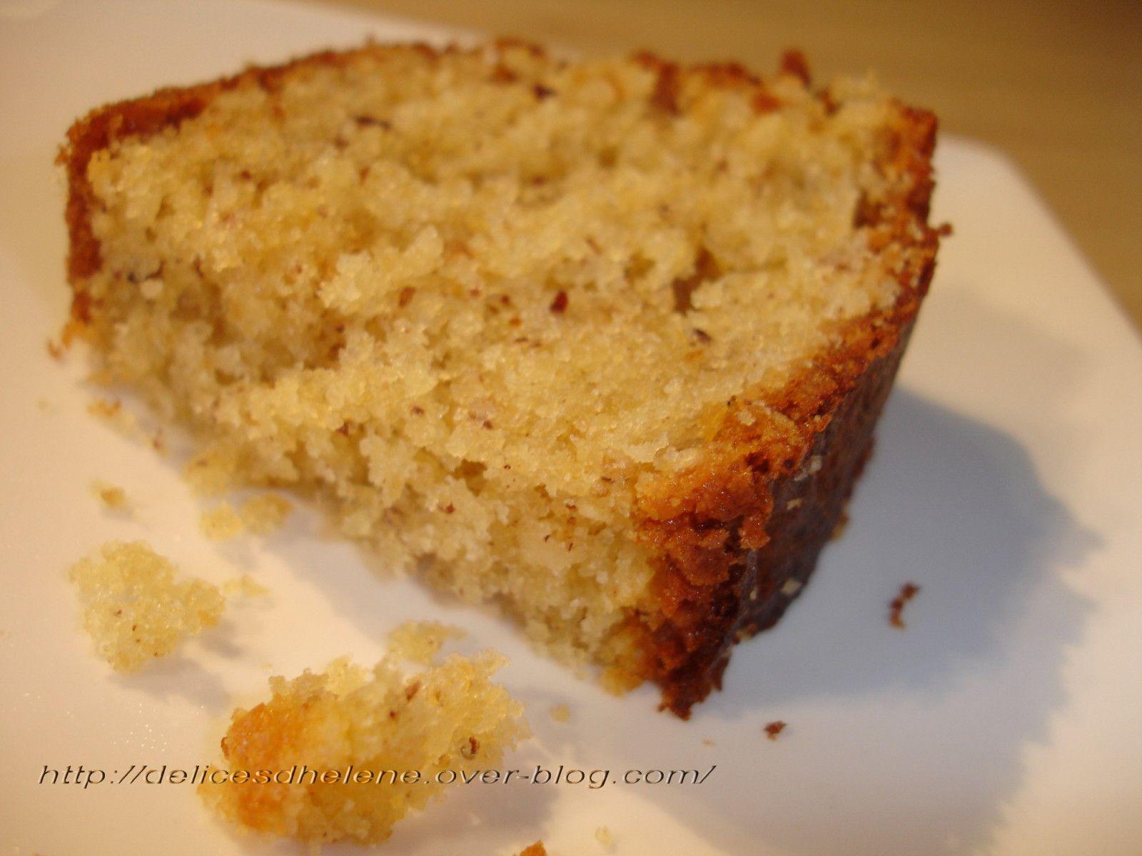 Cake Aux Pommes Micro Onde