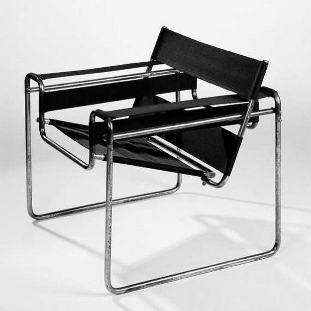 exhibition in paris feb 20 jully 17 2013 marcel breuer 1902 1981 design architecture. Black Bedroom Furniture Sets. Home Design Ideas