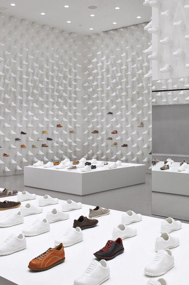 3 Camper Concept Store By Nendo In NY15 Daici Ano