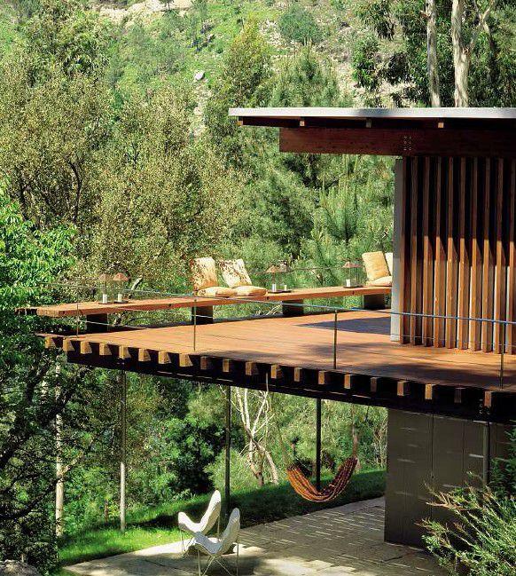 WOOD HOUSE IN ALBUFEIRA DA CANICADA - PORTUGAL PR-copie-2