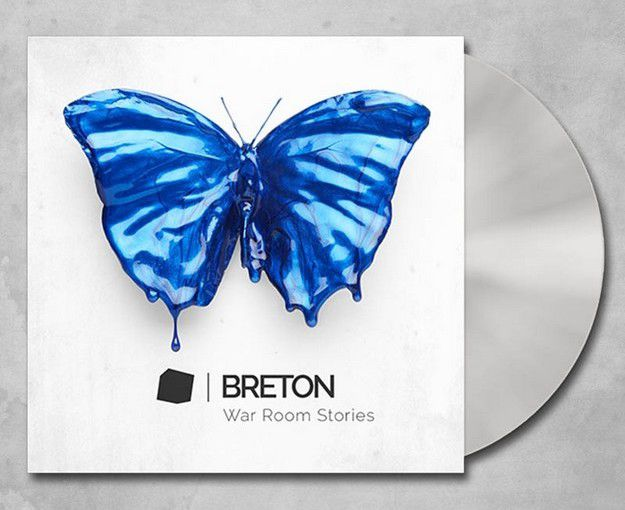 BRETON-war room stories vinyl arcstreet com