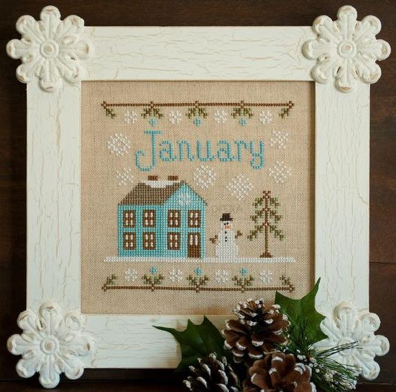 CCN-Cottage of the Month-January Cottage
