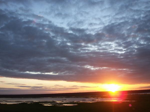 Coucher de soleil en australie le petit monde d 39 aman da - Heure coucher soleil aujourd hui ...