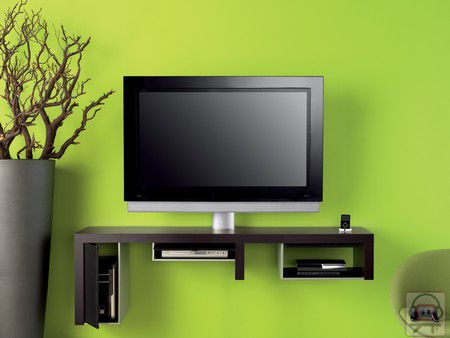meubles tv design haut de gamme panneau tv mural design. Black Bedroom Furniture Sets. Home Design Ideas