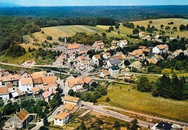 dampierre-les-bois-vue-generale-aout-1985
