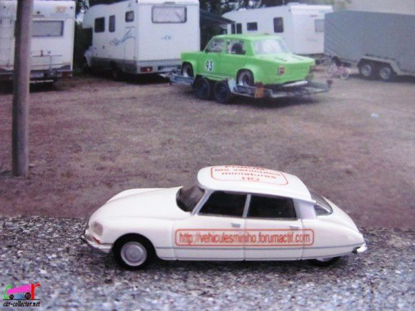 citroen ds 23 norev 1 87 forum les vehicules miniatures ho car. Black Bedroom Furniture Sets. Home Design Ideas