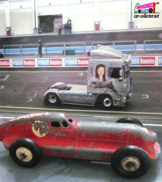 Hotchkiss Racing Meccano France 153 Voiture Dinky De Course Toys 0n8wPOk