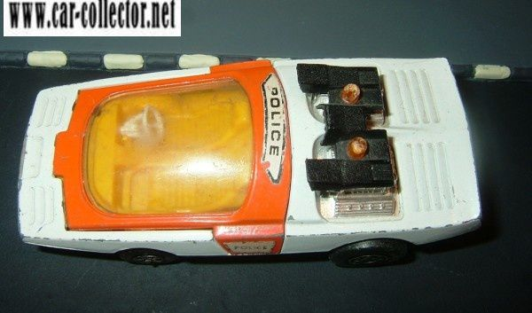 auto bandolero matchbox speedkings lesney....