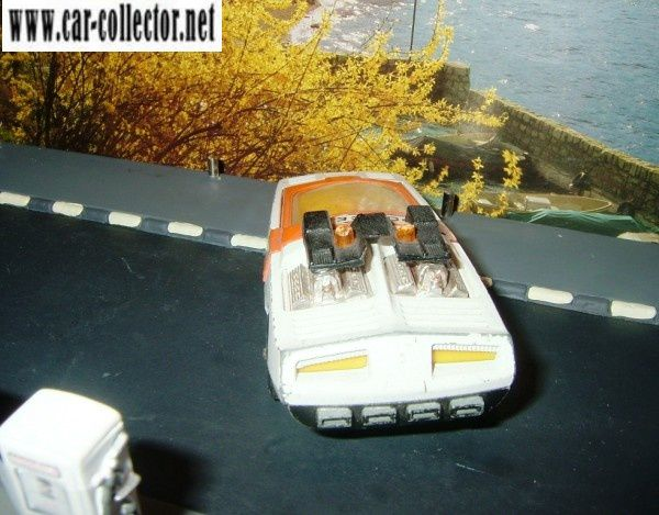 auto bandolero matchbox speedkings lesney...