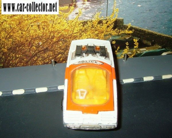 auto bandolero matchbox speedkings lesney..