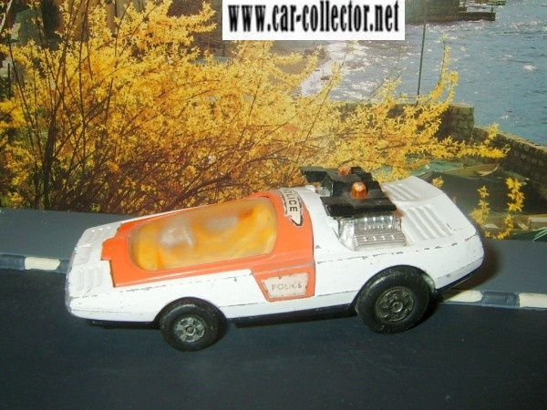 auto bandolero matchbox speedkings lesney
