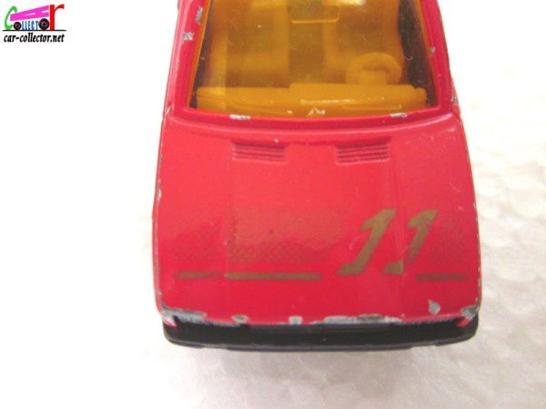 renault-11-r11-majorette-made-in-france-red