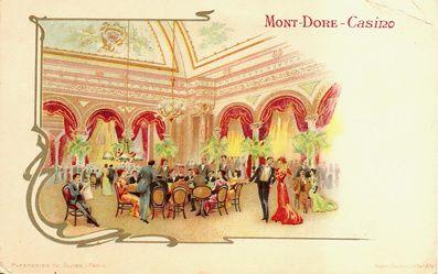 Mont-Dore-casino-carte-postale