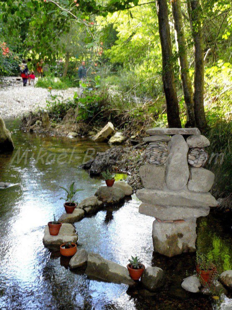 Festival les jardins extraordinaires de lieurac for Au jardin des gourmets