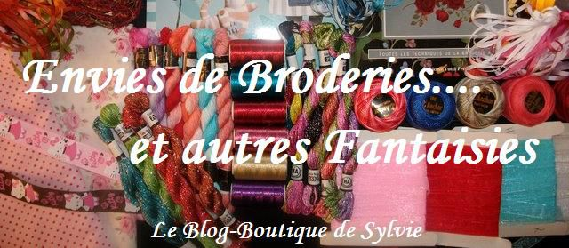 Envies de Broderies