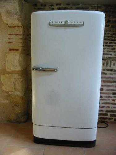 Qui veut un véritable frigidaire américain ? - Le blog de ...