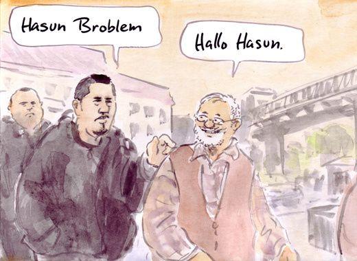 HasunBroblem