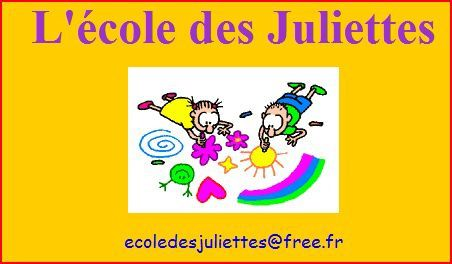 ecolejuliettes