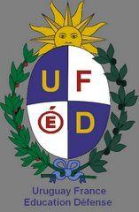 Logo UFED