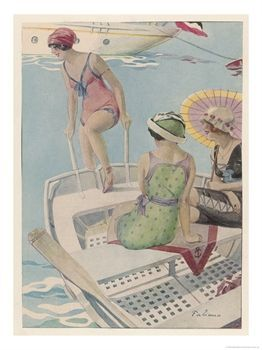 10124806-Bathing-from-a-Boat-Affiches-copie-1.jpg