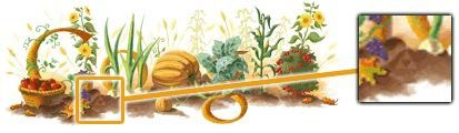 thanksgiving google