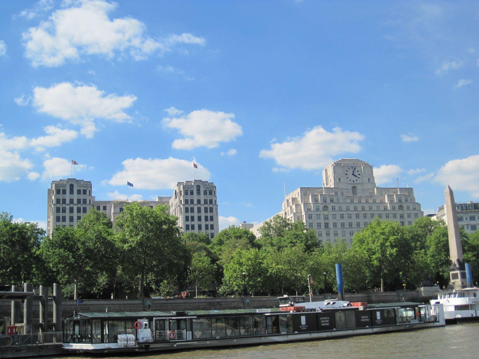 2010 - Londres