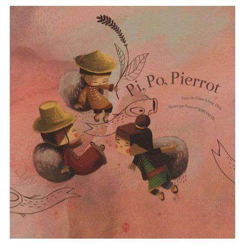 Pipopierrot