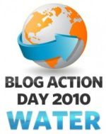 Blog Action Day 2010 - Eau