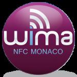 Logo WIMA NFC Monaco