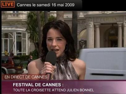 Cannes 2009 la croisette m'attend...