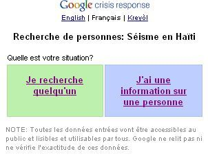 HaitiRecherchePersonne