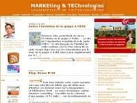ancien design maketing et technologies