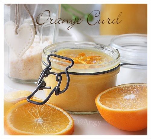 ... curd recipe on temps de préparation 5 orange curd crème à l orange