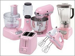 pink-collection-kitchenAid