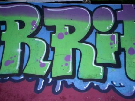 Spray can arts ASBL Le 13 Club Forrieres