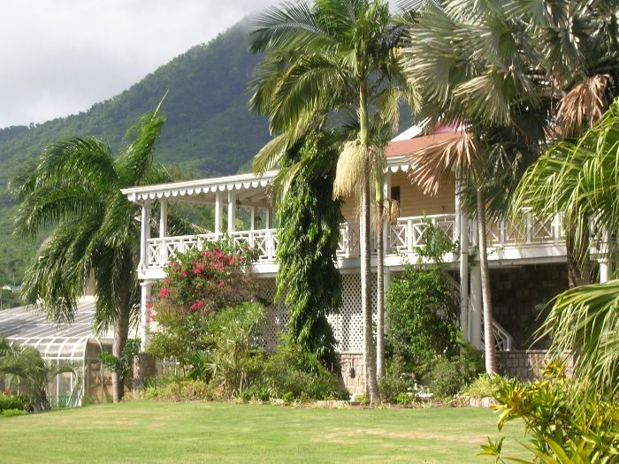Saint Kitts and Nevis3