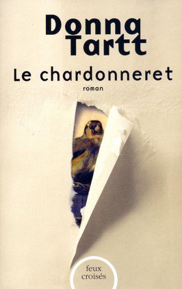 Donna Tartt, Le chardonneret 357