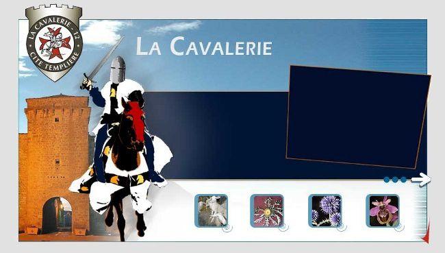 La Cavalerie