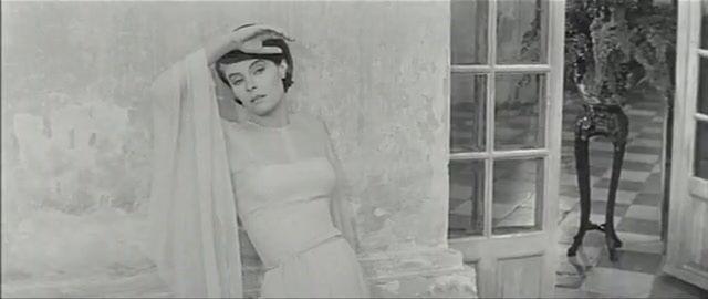 L'ANNEE DERNIERE A MARIENBAD (1961) d'Alain Resnai-copie-3