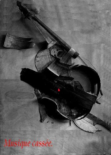 Musique cassée - Copie