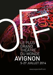 affiche off 2014