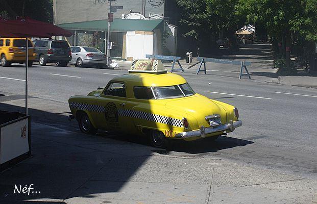taxi jaune le blog de nefertiti. Black Bedroom Furniture Sets. Home Design Ideas