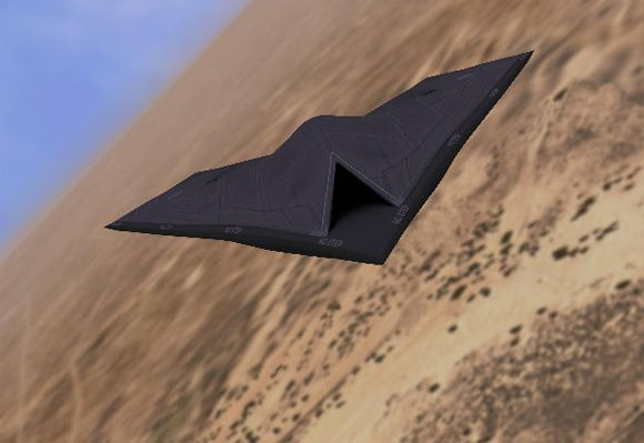 Taranis-The-SemiAutonomous-Stealth-Unmanned 1