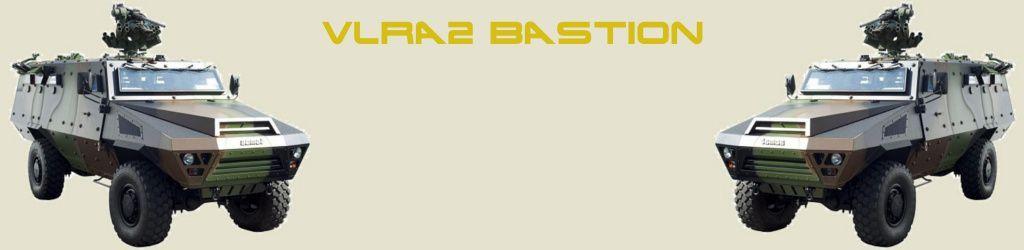 VLRA2 BASTION 1600 250